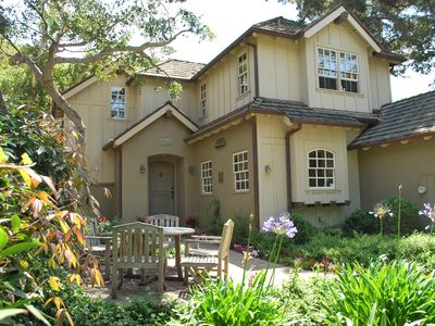 Photo for Carmel Cottage in the Golden Rectangle
