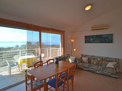 Photo for Apartment Lucija in Zadar/Kožino - 5 persons, 2 bedrooms