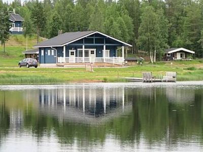 Photo for Vacation home Karpalo in Rovaniemi - 6 persons, 2 bedrooms