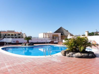 Photo for Apartment Fewo Lilie in Los Cristianos - 2 persons, 1 bedrooms