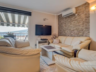 Photo for Olive Coast Lux One Bedroom Apartment with Seaview