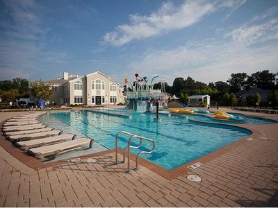 Photo for Spend FOURTH OF JULY in BEAUTIFUL 2BR/2BA Resort w/AWESOME OUTDOOR POOL!!!