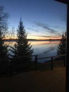 Photo for Year Round Lake Home on Lake Vermilion.
