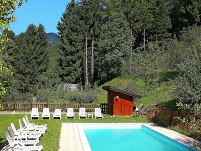 Photo for Apartment Casa Ornella (LDL161) in Lago di Ledro - 6 persons, 2 bedrooms