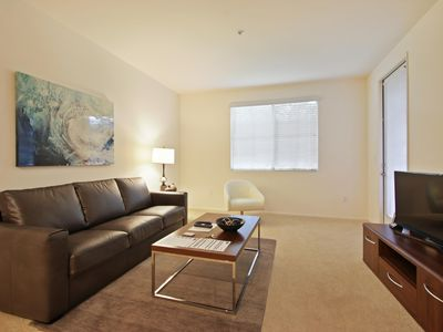 Photo for Sunny 1BR | Ideal for Medical | Close to Hospital | Irvine