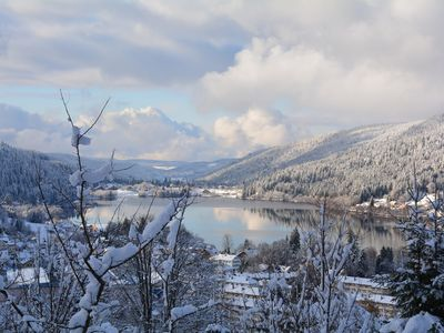 Photo for Chalet to rent in Gerardmer in the hills of La Rayée, 500 metres from the slopes