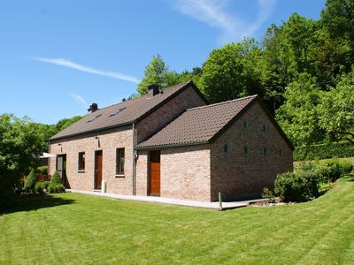 Photo for Very comfortable holiday home, near the circuit of Spa-Francorchamps