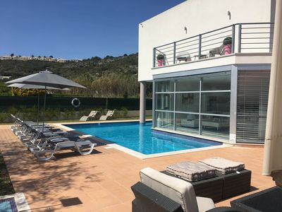 Photo for Luxury Villa, Marina de Albufeira - weeks available for later this year