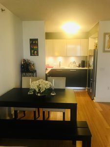 Photo for 2beds / 2 baths Best of central midtown manhattan.