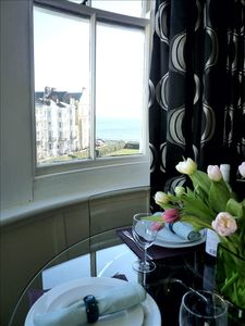 Photo for 1BR Apartment Vacation Rental in Brighton, Brighton and Hove