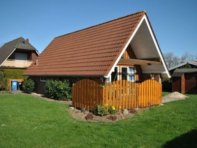 Photo for Holiday house Sonnentau (Otterndorf)