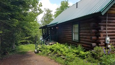 Loon Lake Retreat - Located on Loon Lake, with additional guest cottage for rent as well
