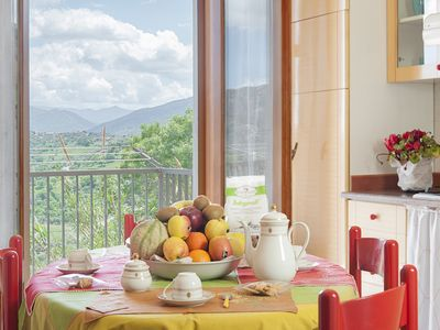 Photo for Smile Apartment with views by Wonderful Italy
