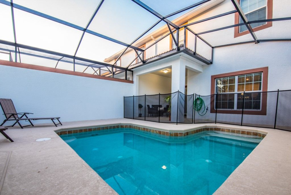 Pool Home Rentals In Davenport Fl