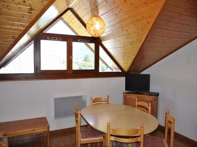 """Photo for Residence """"Le Grizzly"""" located in the Panthiaz area. This residence is located near the Braitaz gond"""