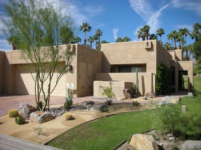 Photo for Recently Remodeled Condo, Desert and Mountain Views, Ironwood CC