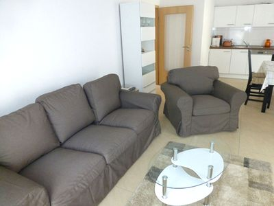 Photo for 2BR House Vacation Rental in Binz (Ostseebad)