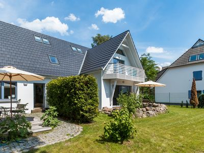 Photo for Apartment / app. for 2 guests with 41m² in Dierhagen (123979)