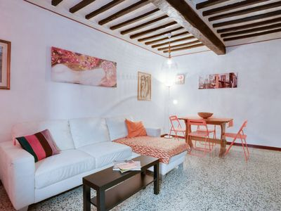Photo for Vacation home La Vecchia Bottega in Montecatini Val di Cecina - 4 persons, 2 bedrooms
