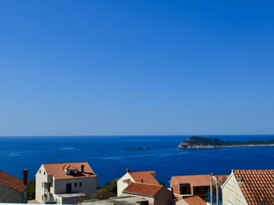 Photo for Three Bedroom Indigo Cavtat Apartment