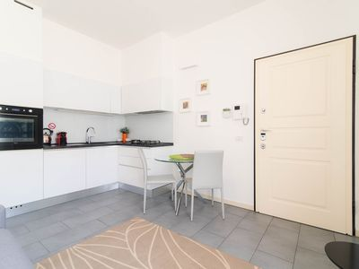 Photo for Apartment in the center of Como - Carducci 5