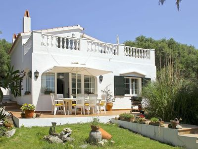 Photo for Lovely apartment for 8 people with private pool, WIFI, TV and parking