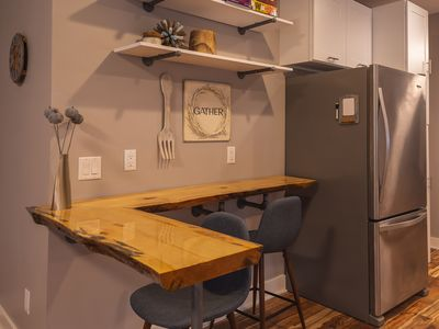 Photo for 2BR House Vacation Rental in Grand Rapids, Michigan