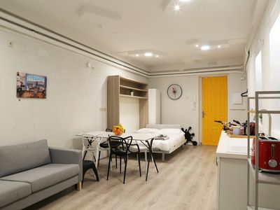 Top Rated Rentals Community Of Madrid