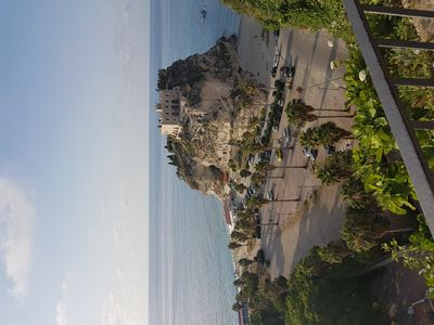 Photo for Studio in the heart of Tropea
