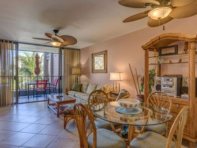 Photo for 30% May dates for this new vacation rental - Kahana Manor 2 bed/2ba across the street from the ocean