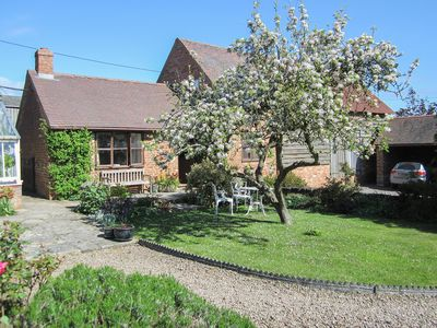 Photo for 1 bedroom accommodation in Corse Lawn, near Tewkesbury