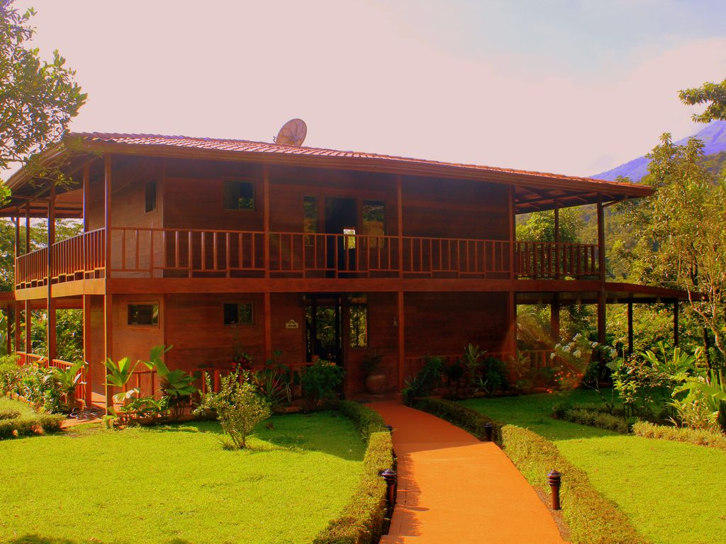 Highly Recommended Affordable Private HomeAway San Carlos - And architectural cottages on secluded private pond homeaway