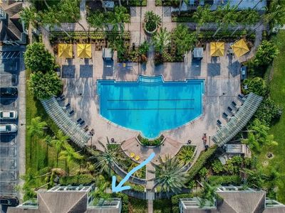 Poolside vacation condo!!! No Mgmt. fee$ here!!!