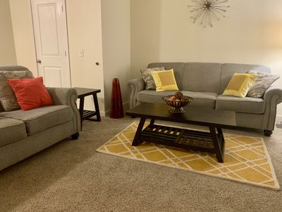 Photo for Furnished Vacation Rental near the Bay