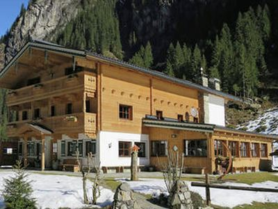 Photo for Spacious and cozy holiday home in Mayrhofen - Stilluptal