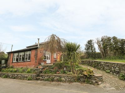 Photo for BECK COTTAGE, romantic, with open fire in Pennington, Ref 27034