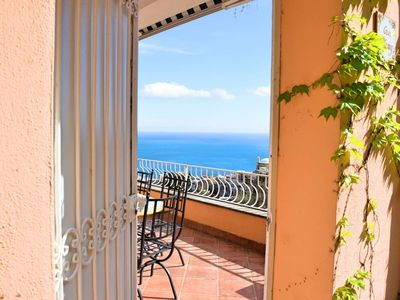Photo for Home sweet home in Positano