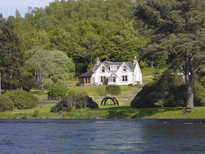Photo for 4 bedroom accommodation in Inverness