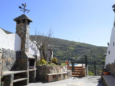 Photo for Holiday house Artenara for 2 - 4 persons with 2 bedrooms - Farmhouse