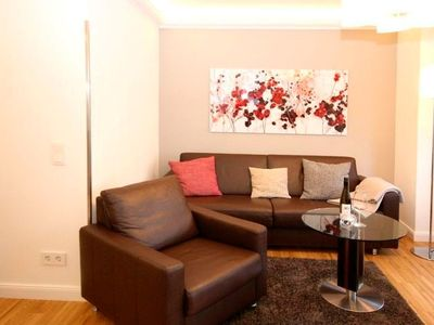 Photo for Apartment / app. for 2 guests with 58m² in Kühlungsborn (51158)