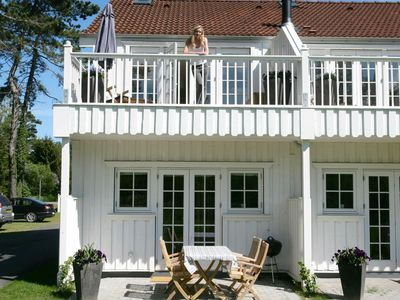 Photo for Cozy Holiday Home in Nykobing Sjaelland close to Fishing Villages