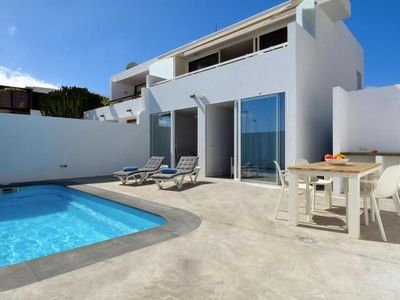 Photo for holiday home, Puerto del Carmen  in Lanzarote - 4 persons, 2 bedrooms