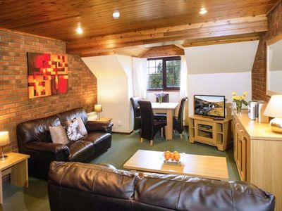 Photo for BRECON COTTAGES - CROWS NEST 1, romantic in Pen-Y-Cae, Ref 925421