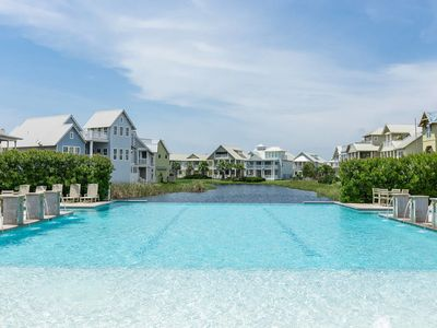 Photo for Walk to the Beach - Quiet Luxury at Cinnamon Shore