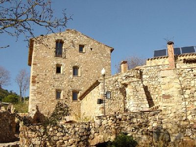 Photo for Self catering Molí de la Vall for 4 people