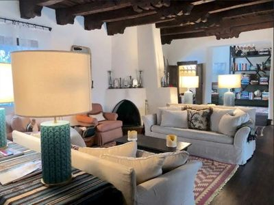Photo for Spanish Pueblo Style Elegance in the Heart of Santa Fe