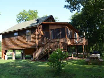 Crown lake horseshoe bend vacation rentals for homeaway