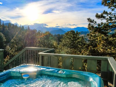 Photo for 2BR House Vacation Rental in Estes Park, Colorado