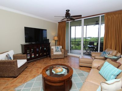 Photo for Lost Key C404 - New 3 Bedroom on Golf Course + Beach Club Access!