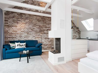 Photo for Upper Deck - Sylt Lofts